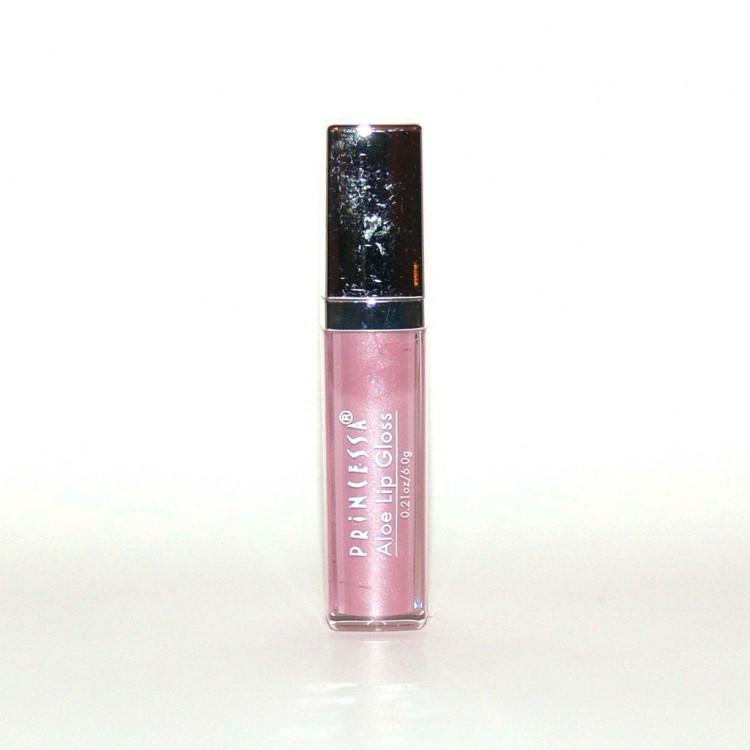Princessa Magic Lip Gloss 07 lesk na rty s Aloe vera 6g | Dekorativní kosmetika - Lesky na rty