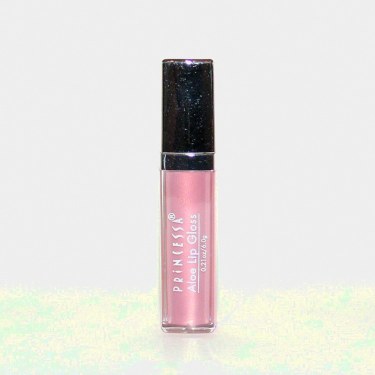 Princessa Magic Lip Gloss 14 lesk na rty s Aloe vera 6g | Dekorativní kosmetika - Lesky na rty