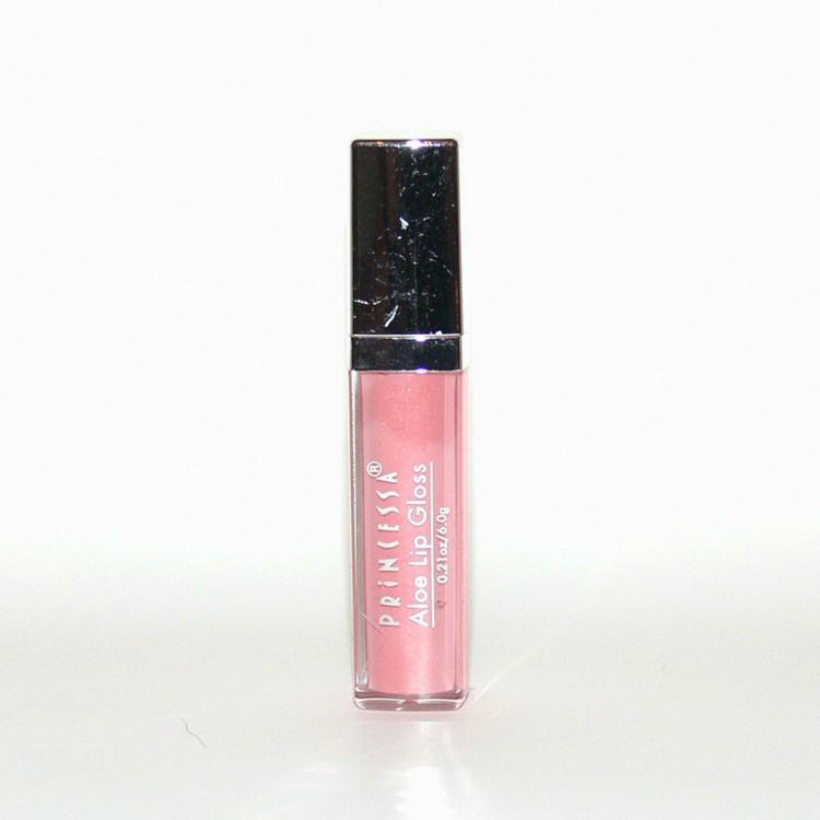 Princessa Magic Lip Gloss 16 lesk na rty s Aloe vera 6g | Dekorativní kosmetika - Lesky na rty